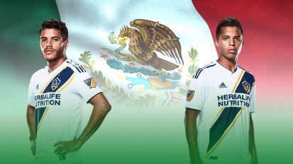 MLS Club & Country: Mexico
